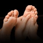 fussreflexmassage