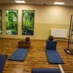 Neue Trainingsfläche Vitalis Gesundheitszentrum Benrath